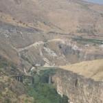 הירמוך - גשר הרכבת