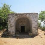 מקום ברית הבתרים גובה 1150